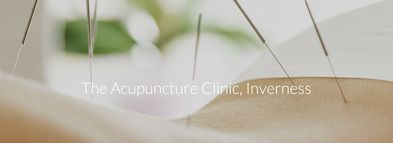The Acupuncture Clinic, Inverness